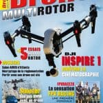 Drone Multirotor 03