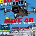 Drone Multirotor Magazine 19