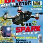 Drone Multirotor 15