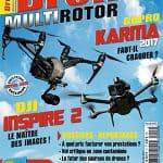 Drone Multirotor 14