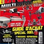 Drone Multirotor 17