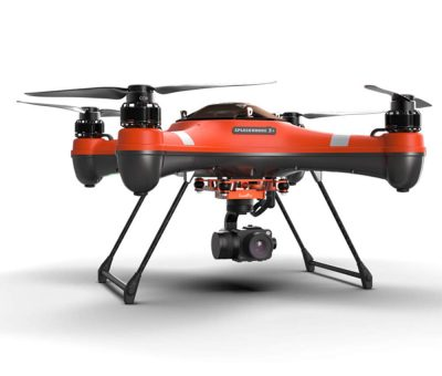 Splash Drone de SwellPro