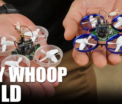 Tiny Whoop