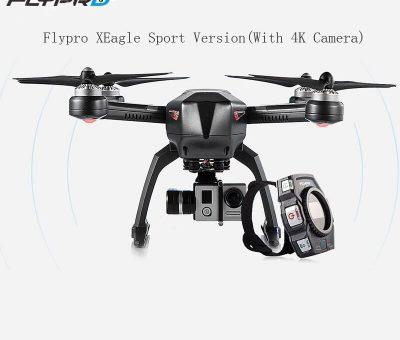 XEagle Sport de Flypro